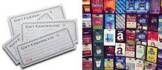Sprucing Up Gift Certificates | Rena Tom