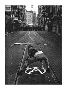 Punx - Amsterdam 80`s.