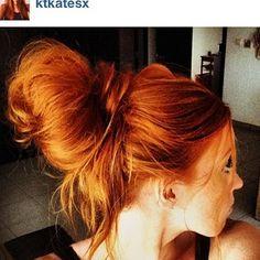 Farb-und Stilberatung mit www.farben-reich.com - Red Hair