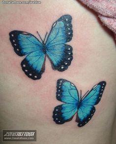 Tatuaje de isablue en ZonaTattoos.com, tu comunidad sobre el mundo del tatuaje.