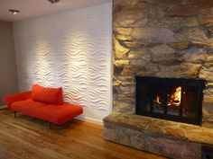 Waves 3D wall panels #texturedwalls #interiorwallpanels #decorativewallpanels #walltiles #embossedwalldecor #wallpanels #walltiles