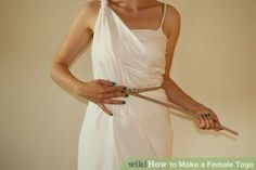 Image titled Make a Female Toga Step 6