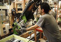 SOMOS sindicalistas Madrid: Los accidentes laborales mortales aumentan un 2,5%...