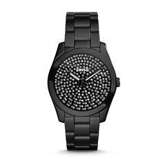 FOSSIL -  Perfect Boyfriend Black Watch