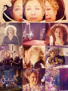 the wedding of river song.