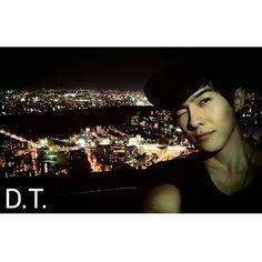 Beautiful night! Danson Tang, Kpop, Night, Concert, Beautiful, Concerts