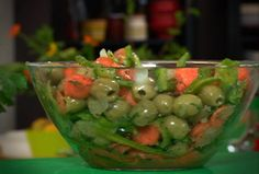 Ensalada Marroquí Food Dishes, Side Dishes, Side Dish Recipes, Guacamole, Chile, Vegetables, Ethnic Recipes, Foods, Youtube