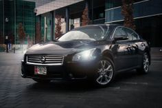 2014 Nissan Maxima. Photos taken by Jett Models Inc in Kelowna, BC. We can produce videos and provide photography services for auto dealerships and other businesses in Kelowna and surrounding area.