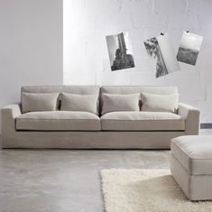 SOFA NEW YORK SITS Sofa, Couch, Furniture, Design, Home Decor, Drawing Rooms, Homemade Home Decor, Settee, Couches