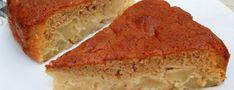 Απλή αλλά φανταστική μηλόπιτα Banana Bread, Desserts, Food, Tailgate Desserts, Deserts, Essen, Postres, Meals, Dessert