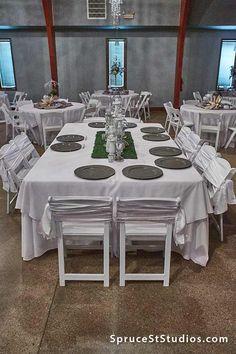 Annie Hogan & John Cianfrone :: Wedding Reception
