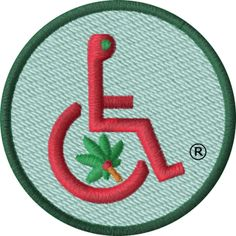 Now Registered Medical Marijuana Initiative of North America- International Logo Badge - About - Google+ ========================== Clik the above picture to embroider this version of our proprietary registered stitch pattern on any available article of clothing at the Zazzle-Hempaz Gallery of fine products.