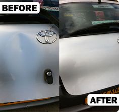 Using our amazing Car Smart repair system, we can complete most of your mobile Cardiff Auto body repairs .
