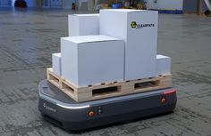 Clearpath's OTTO Robot Can Autonomously Haul a Ton of Stuff - IEEE Spectrum
