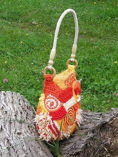 Šťavnatá kabelka
