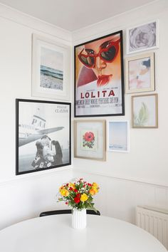 5 Inexpensive Ways To Create A Gallery Wall