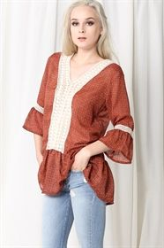 Show details for Kanya Tunic