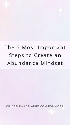 Seven Habits, Positive Thoughts, Positive Vibes, Happiness Is A Choice, Manifesting Money, Law Of Attraction Tips, Money Affirmations, Practice Gratitude, How To Manifest