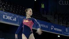 Gymnast Veronika Cenkova perform beam routine Gymnastics, Routine, Music, Style, Fitness, Musica, Swag, Musik, Muziek