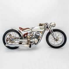 I totally have an appreciation for those things they did to this custom Triumph Motorcycles, Custom Motorcycles, Custom Choppers, Motorcycle Garage, Girl Motorcycle, Motorcycle Quotes, Enfield Bike, Ducati Superbike, Vintage Cafe Racer