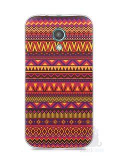 Capa Moto G2 Étnica #7 - SmartCases - Acessórios para celulares e tablets :)