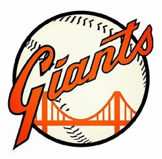 cool SF Giants logo