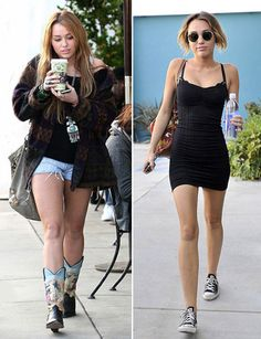 If these celebs could lose weight, so can you! Before and after pics to get you motivated, especially #4!