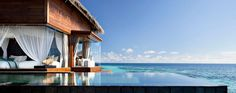 Jumeirah Dhevanafushi...One day...please <3