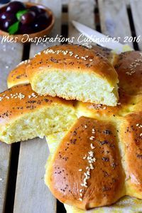 pain arabe moelleux