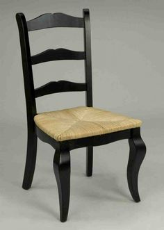 Black Ladder Back Dining Chairs - Home Furniture Design Ladder Back Dining Chairs, Black Dining Chairs, Home Furniture, Furniture Design, Best Black, Home Decor, Homemade Home Decor, Decoration Home, Home Decoration