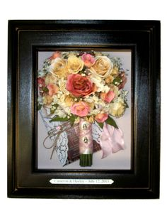 I M So Hy Ll Be Able To Keep My Wedding Bouquet Forever Hayley White Call Find A Dealer Near You Or Out How Own Your Franchise