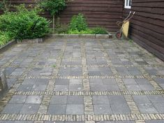 sander, hovenier, schuurman, boomverzorging, boomverzorger, tuinontwerp, tuinaanleg, tuinonderhoud, aalten, dinxperlo, winterswijk, lichtenvoorde, varsseveld, doetinchem Garden Paving, Garden Stones, Garden Paths, Diy Patio, Backyard Patio, Backyard Landscaping, Outside Flooring, Paved Patio, Diy Terrasse