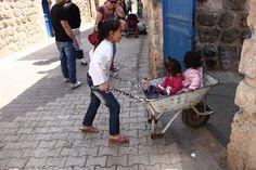 "YE ""Music: The Common Language of the Humanity"", Mardin-Turkey, 1-9/5/12"