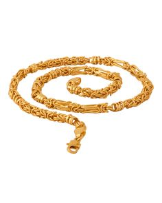 Buy Designer & Fashionable Gold Plated Chain For You. We have a wide range of traditional, modern and handmade Short Mens Chains Online Mens Gold Jewelry, Gold Rings Jewelry, Golden Jewelry, Chain Jewelry, Gold Chains For Men, Mens Chains, Gold Chain Design, Neck Chain, 14k Gold Chain