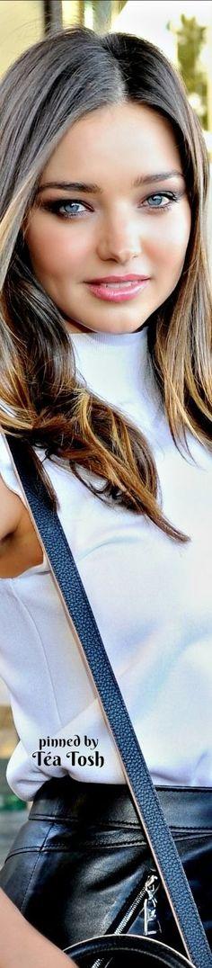 ❇Téa Tosh❇ Miranda Kerr