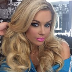 #ShareIG And a quick switch to Barbie pink lips and bronzer  @pboymakeupsara