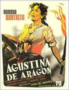 Agustina de Aragón - http://ofsdemexico.blogspot.mx/2013/11/agustina-de-aragon.html