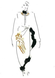 For palmer//harding are working with Shaeffer and have collaborated with Helen Bullock to create illustrations of the collection Palmer Harding, Illustrations, Create, Logos, Inspiration, Collection, Fashion, Fashion Illustrations, Biblical Inspiration