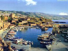 Jouni, Lebanon