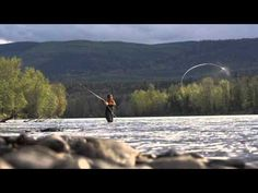 ▶ Patagonia Women's Fly Fishing Collection - YouTube See what Patagonia is doing for women's fly fishing gear.