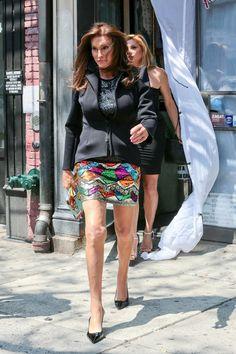 Caitlyn Jenner's best looks
