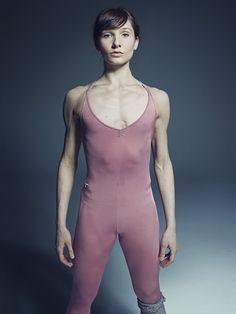 Rick Guest hat die Körper von Balletttänzern in ihrer brachialen Rohheit dokumentiert   The Creators Project