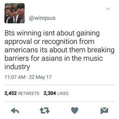 """1,789 Likes, 14 Comments - Caption is Gold here (@bts.jokes) on Instagram: """"EXACTLY .. and i hope for those people that will like kpop after this not because of trend but…"""""""