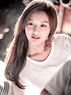Kim Ji Won - Hidden Identity official stills