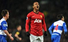 Nani pleased to make most of opportunity against Reading - Goal.com
