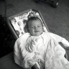 Leonardo DiCaprio Baby-Bilder | PopSugar Star
