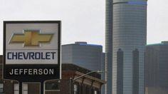 Clientes da GM compram carros ao levar veículo para recall | VeloxTV
