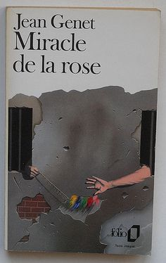 Jean Genet, le miracle de la rose.