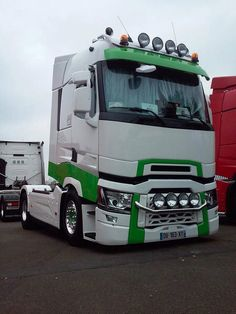 Semi Trucks, Big Trucks, Truck Store, Volvo Trucks, Trucks And Girls, Camping Car, Buses, Cars And Motorcycles, Heavy Metal