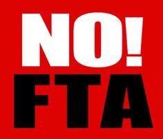 NO FTA